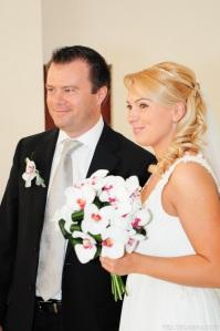Felix and Andreea