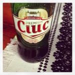 Ciuc - Romanian Beer