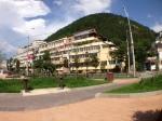 Piatra Neamt, Romania