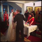 Ionut and Irina - Civil Ceremony