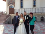 Ionut and Irina Wedding