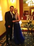 Andreea Bazgan and Felix Bazgan