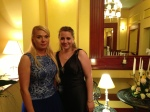 Andreea and Ana