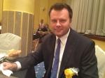 Felix Bazgan @ Irina-Ionut Wedding