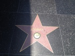 Journey - Walk of Fame - Hollywood