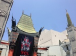 Chinese Theater - Hollywood
