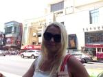Andreea Bazgan - Hollywood