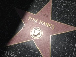 Tom Hanks - Walk of Fame - Hollywood