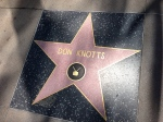 Don Knotts - Walk of Fame - Hollywood