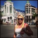 Andreea Bazgan - Beverly HIlls